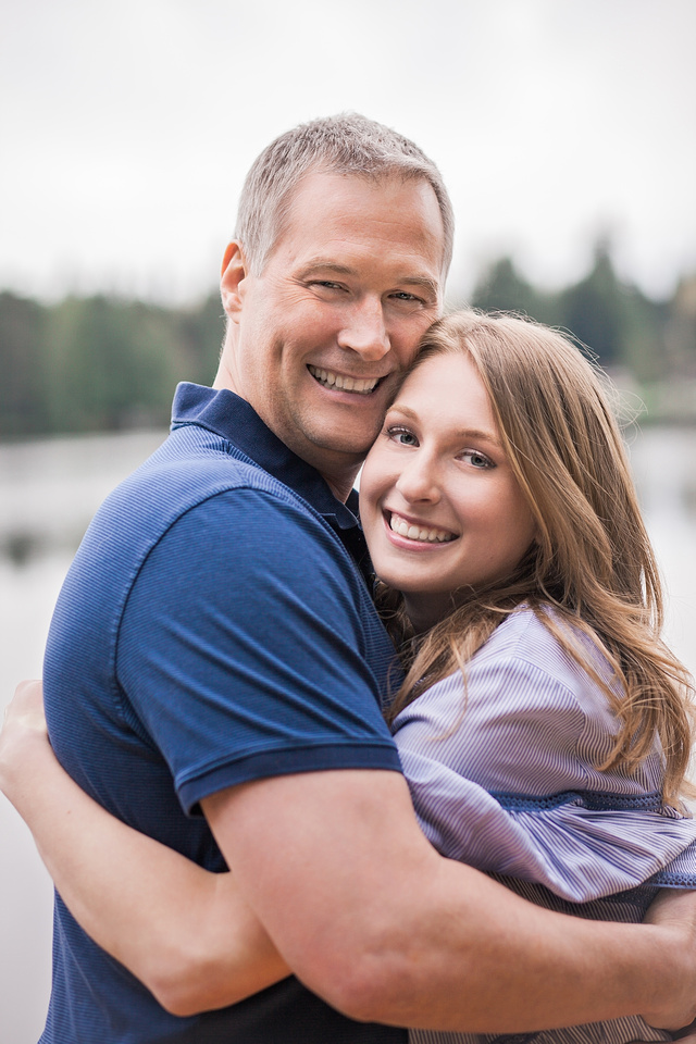 Senior Portraits with Jeannine Pound Photography in Seattle