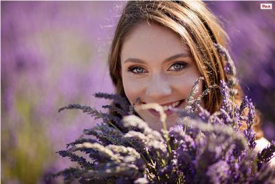 Fall City - Sno-Falls Lavender field
